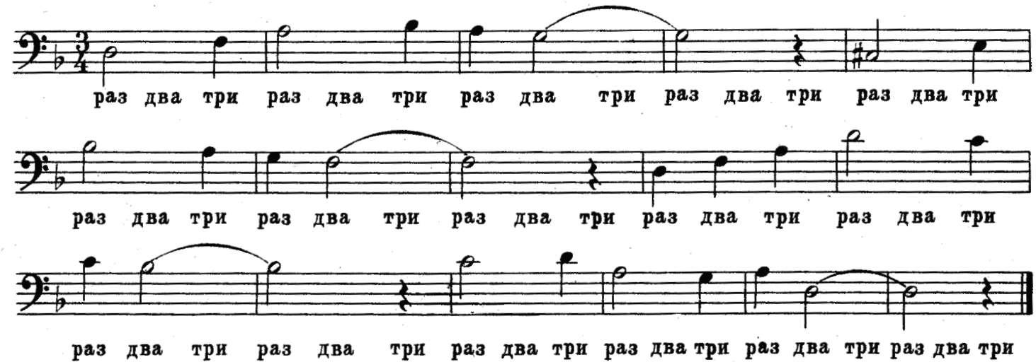 Ноты фортепиано для детей
