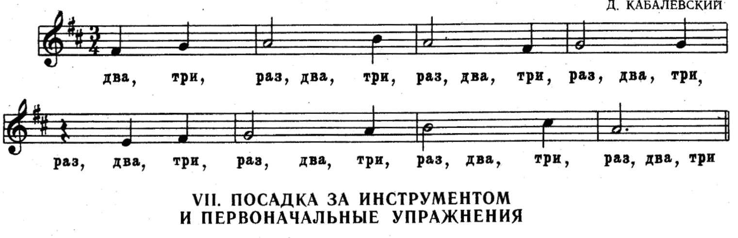 учебник по фортепиано для начинающих